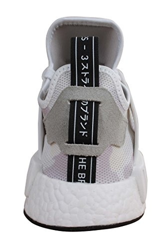Adidas Nmd Xr1 Mens En Blanc / Noir Par, 8