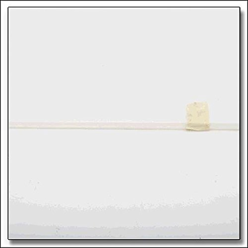 "Jackson JACKSON 5330-600-01-00 Door Edge 22"" L White Plastic Strip For Dishwasher 100B 100Prb 281283"
