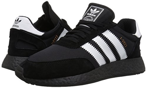 Pictures of adidas Originals Men's I-5923 CQ2490 Core Black/White/Copper Metallic 4