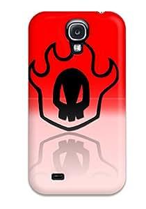 Matt Nosko's Shop Fashion Case Cover For Galaxy S4(bleach)