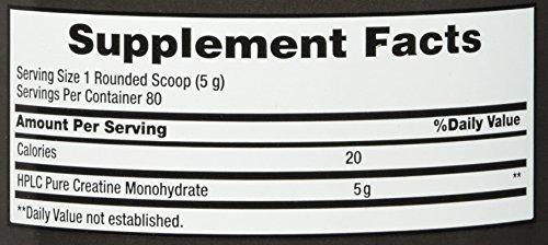 MET Rx® Creatine Powder, 400 gram