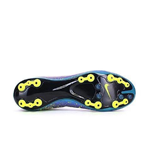 R Squadron Chaussures Foot Homme vlt Blue Sqdrn Nike Veloce Bleu de AG II Jaune blk Multicolore Mercurial Bl Xxq7q08I