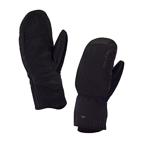 SealSkinz 100% Waterproof Womens Mitten - Windproof & Breathable - suitable for walking, hiking, camping in All Weather conditions 121141000159