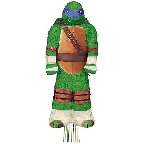 Unique Industries BB66301 3D Ninja Turtles Pinata Assortment (Each)