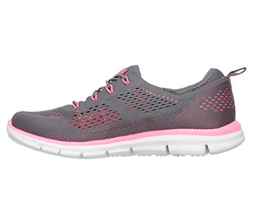 Skechers Glider - Harmony - Zapatillas de deporte para mujer CCNP