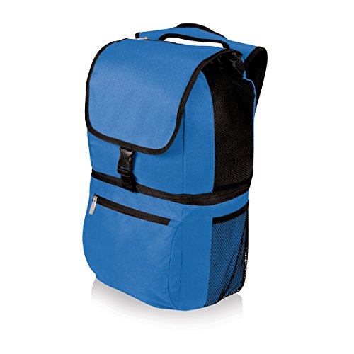 ONIVA – a Picnic Time Brand Zuma Insulated Cooler Backpack, Blue