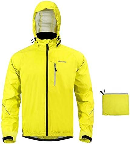 MECASTAR Lightweight Reflective Windproof Waterproof product image