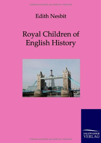 Royal Children of English History pdf