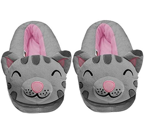 (Big Bang Theory - Soft Kitty Slippers - Size Large)