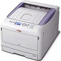 OKIDATA C831DN CLR LASER 35PPM / 62441004 /