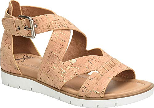 Sofft - Womens - Mirabelle Gold ()