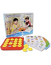 Memory and Matching Game Challenge for Kids and Early Learning - 2724463478036