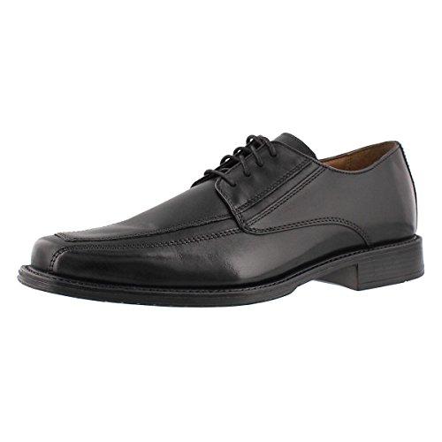 Clarks Mens Driggs Walk Lace Up Dress Shoe