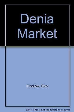 book cover of Denia Market