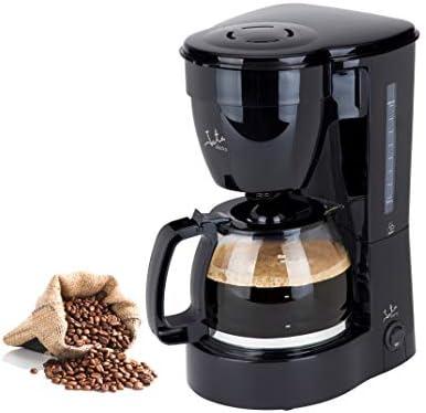 Jata Cafetera de goteo CA289 - De 2 a 10 tazas, Filtro permanente ...