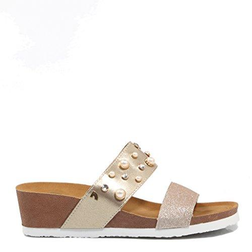 comprar nuevo barato Fornarina Birky Birky Birky Sandalias