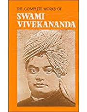 Complete Works of Swami Vivekananda 1-9 (annotated)