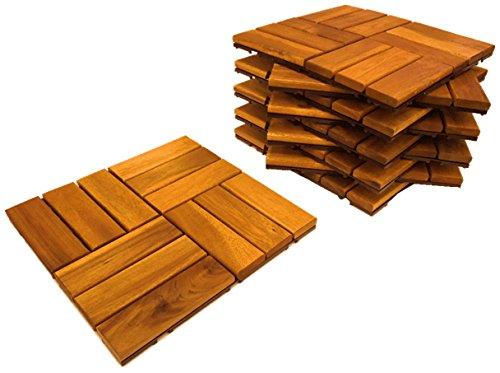 ウッドデッキの格安素材の通販