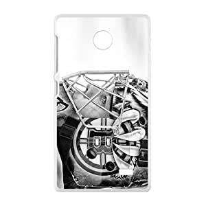 NFL Man Fahionable And Popular High Quality Back Case Cover For Nokia Lumia X