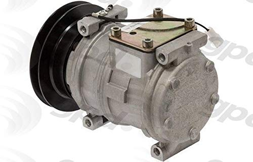 Plymouth Sundance A/c Compressor - Parts Panther OE Replacement for 1992-1994 Plymouth Sundance A/C Compressor (Base/Duster/RS)