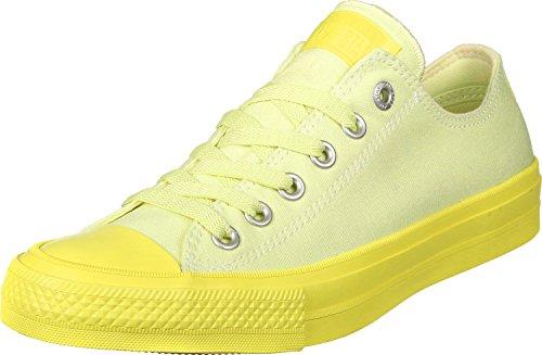 Ox Star Converse Ii Jaune Chaussures All Cqvtw51