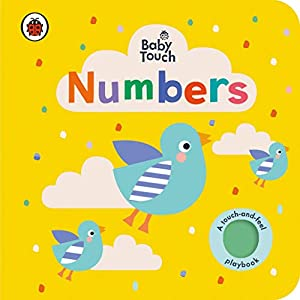 Baby-Touch-Numbers