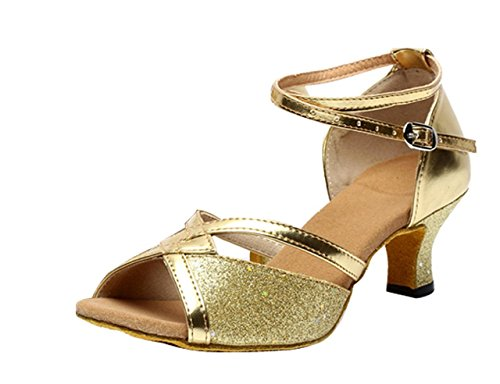 salsa dance shoes for kids - 5