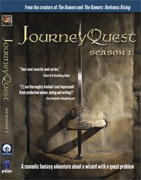 UPC 600385210898, JourneyQuest: Season One