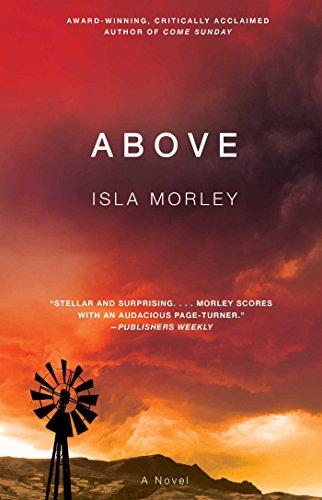 Above Isla Morley ebook