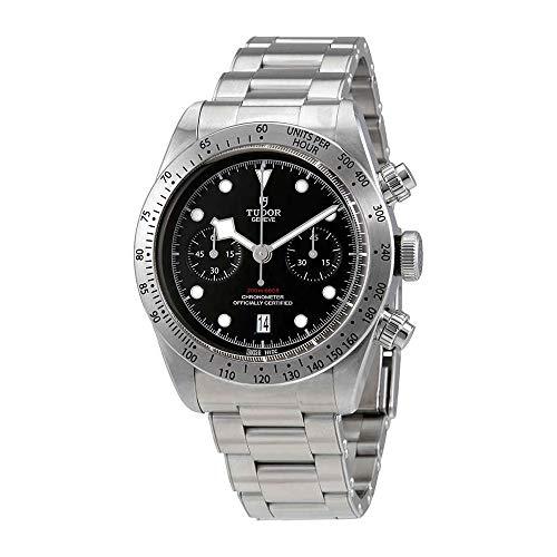 Tudor Heritage Black Bay Chrono 41mm Men's Watch 79350-0001