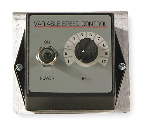 Variable Speed Controller by SNOWEX