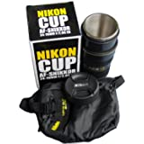 Nikkor 24 to 70mm Tumbler Nikon coffee lens mug
