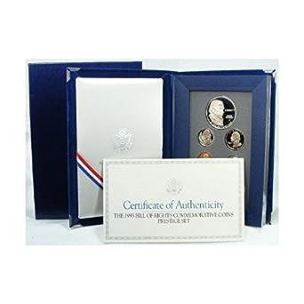 U.S 1993 PRESTIGE Proof Set Complete /& Original With Box Mint Made