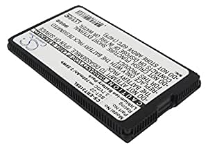For SonyEricsson Mobile Phone Battery BST-22 With Power Capacity 700mAh
