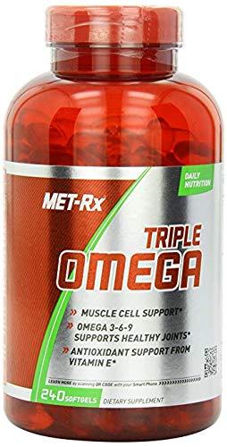 MET-Rx Supplements