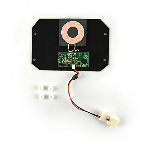 FDMC-1275 GM Wireless Charger Retrofit