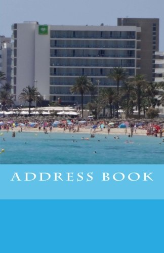 Download ADDRESSBOOK - Cala Millor ebook