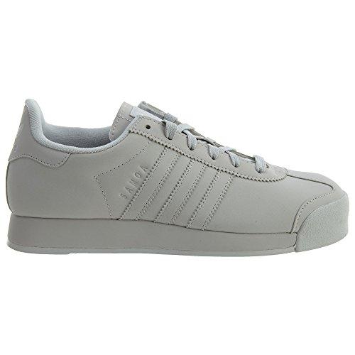 Adidas Originals Vrouwen Samoa + W Grijze / Grijze / Wit