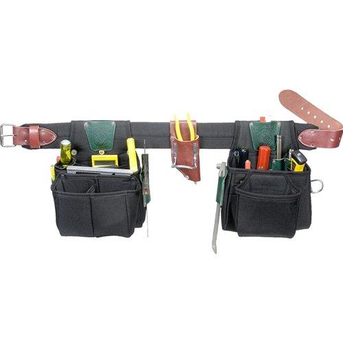 Occidental Leather 9525LH LG The Finisher Set - Left Handed (Left Handed Tool Belt)