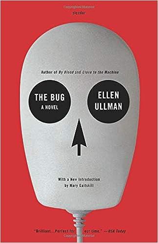 The Bug A Novel