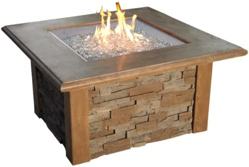 The Outdoor GreatRoom Company Sierra Fire Pit