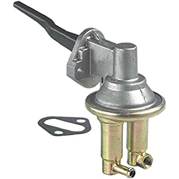 Mechanical Fuel Pump CARTER M4512