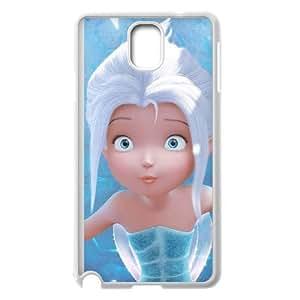 Samsung Galaxy Note 3 White phone case Periwinkle Disney Fairies JGP5998669
