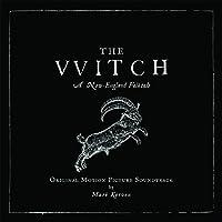 The Witch (Original Motion Picture Soundtrack) (Vinyl)