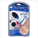 New electric grinding foot control Pedi Spin Microdermabrasion Exfoliating Foot control device electric pedicure tools