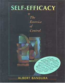 Amazon self efficacy the exercise of control 9780716728504 self efficacy the exercise of control by albert bandura 1997 02 03 fandeluxe Gallery