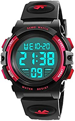 Halloween Wikikids.Wiki Kids Digital Watch Dsb01 Best Gifts