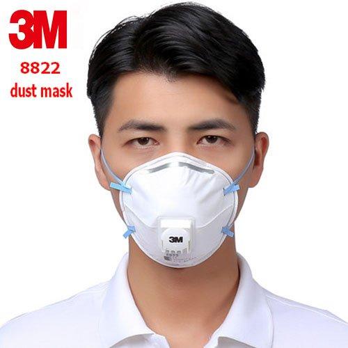 masque 3m ffp2 8822
