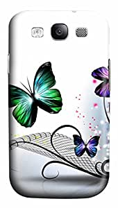Samsung Galaxy S3 I9300 Case,Samsung Galaxy S3 I9300 Cases - Dreamweaver PC Polycarbonate Hard Case Back Cover for Samsung Galaxy S3 I9300