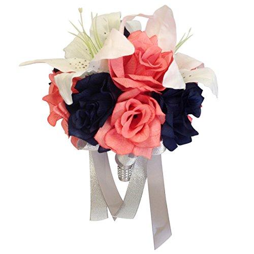 Artificial Bouquet - 9